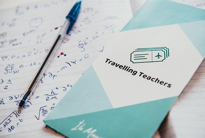 travelling teachers, soutien scolaire, leçon particuliaires, education ile maurice, education a moka