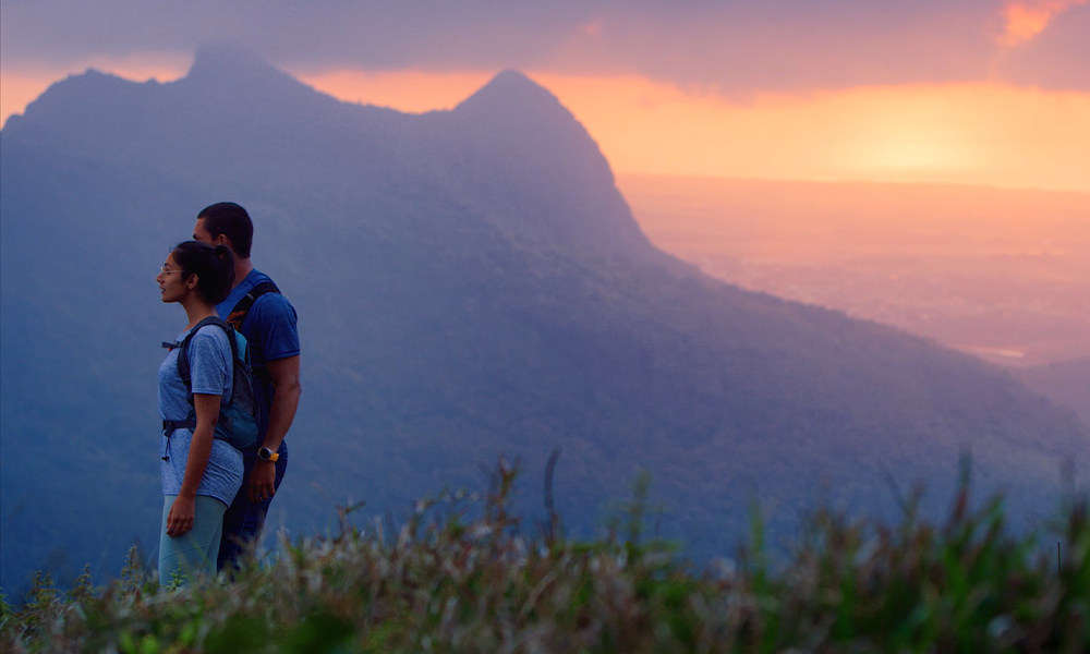 sports individuels, chantiers trail, montagne moka