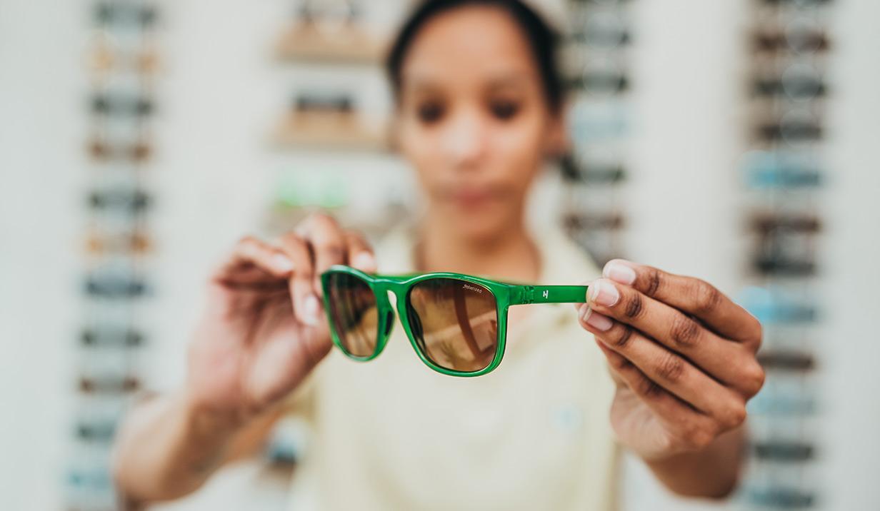 recycled plastic, helios, sunglasses