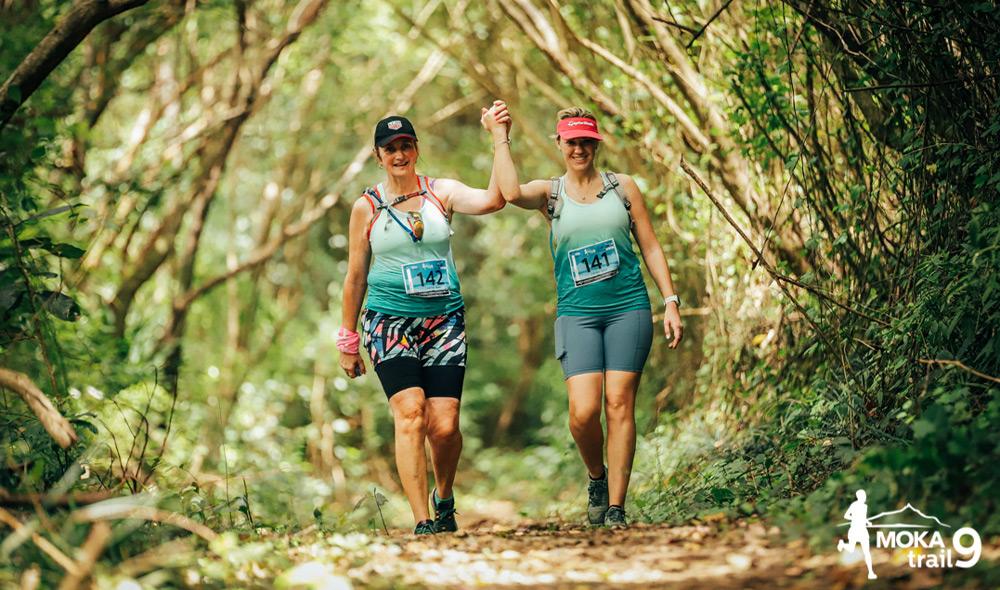 moka trail, trail 2021